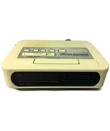 Sony ICFC26 Dream Machine Clock Radio (Discontinued by Manufacturer) - $87.99