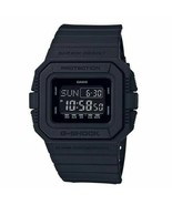 Casio G-Shock DW-D5500BB-1D Digital Men's Watch - $73.21