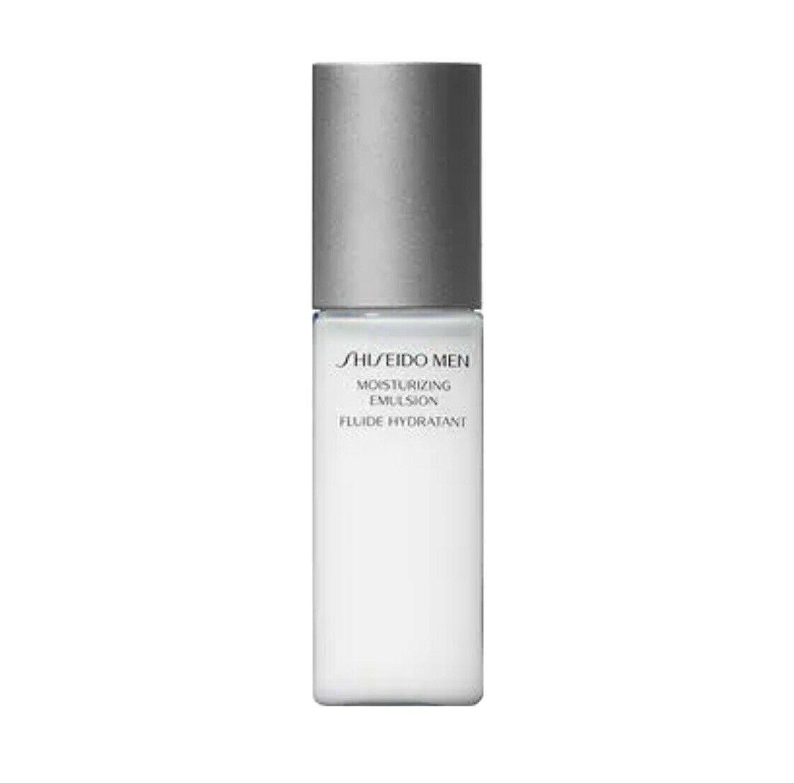 Shiseido Men Moisturizing Emulsion, 3.3 fl oz - $36.05