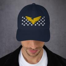 Freedom 2020 Hat / Freedom 2020 / Trump 2020 Dad Hat image 4