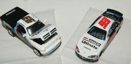 Amoco Racing Street Wheels Champions 12 Car Set 24 Piece Carrying Case image 4