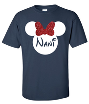 Disney Vacation Family T-Shirts | Double Sided and Personalized - $11.99+