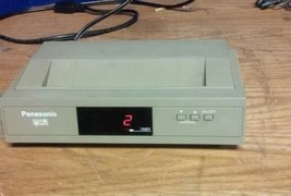 Panasonic catv converter tz-pc175dn1 - $93.50