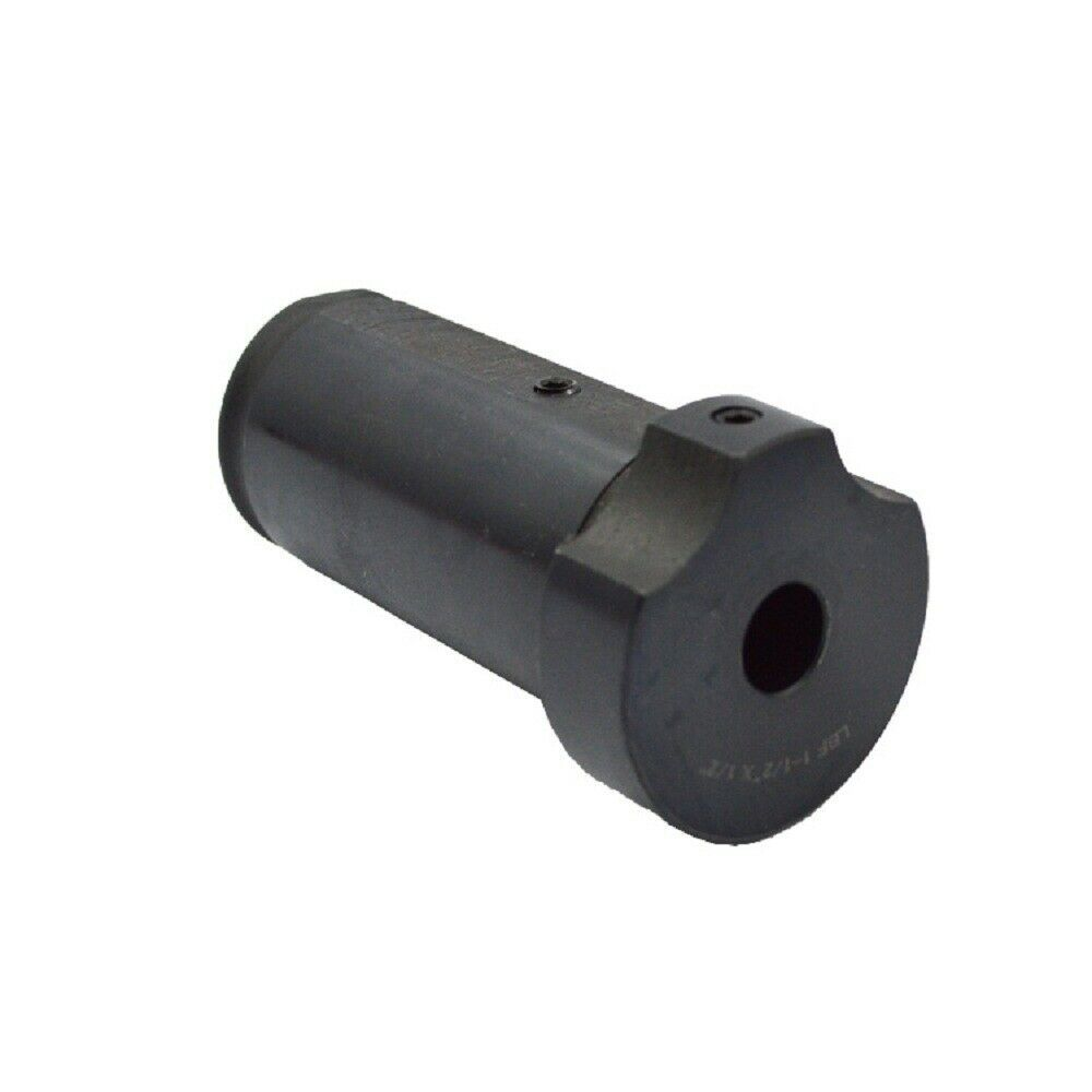 "1-1/2"" OD 1/2"" ID 3-5/32"" Length CNC Lathe Tool Holder Bushing LBF - $62.10"