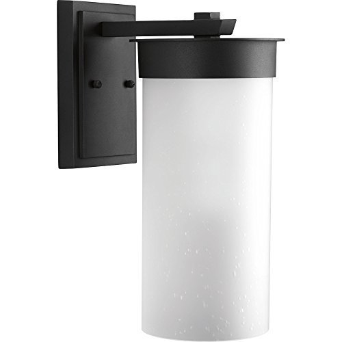 Primary image for Progress Lighting P5665-31 Transitional One Light Wall Lantern from Hawthorne Co
