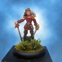 Painted Reaper Miniature Maria Roseblade - $44.70
