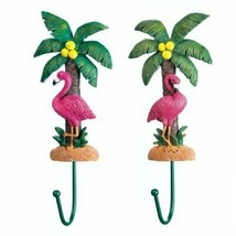 Flamingo Wall Hook Set - $51.93