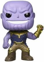 Funko Pop! Marvel: Avengers Infinity War - Thanos (10-inch Special Editi... - $56.83