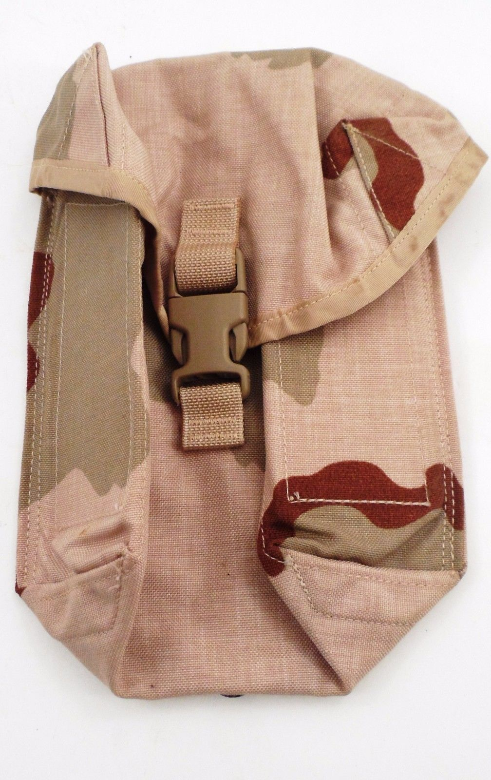 ARMY ISSUED 100 RD MOLLE II ACU SAW GUNNER TACTICAL POUCH NEW