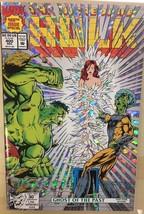 INCREDIBLE HULK #400 (1992) Marvel Comics FINE - $9.89