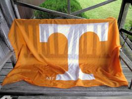 University of Tennessee UT Flag Nylon 3 x 5 Feet - $19.79