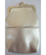 Southern Gal Cigarette Case, Gold - $18.55