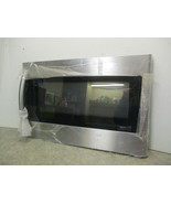 SAMSUNG MICROWAVE DOOR PART # DE64-02808A - $89.00