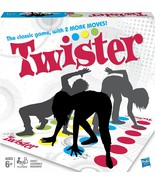 Twister Game, Party Game, Classic Board Game for 2 or More Players, Indo... - $31.49