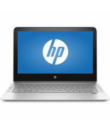 "HP 13-d040wm ENVY 13.3"" Laptop i7-6500U 2.5GHz 8GB RAM 256GB HDD Win10  ... - $542.51"