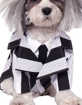 Rubie's Costume Company Beetlejuice Dog & Cat Costume, Missing Wig, Medium - £12.82 GBP