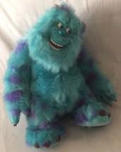 "Disney Pixar Plush Monsters Inc. ""Talking Sully"" 15"" - $28.04"