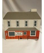 Cats Meow Glatfelters Barber Shop, East Petersburg, Pennsylvania - $24.75