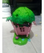 Polly Pocket Jungle Pets Treehouse Playset Nice Condition - $12.86