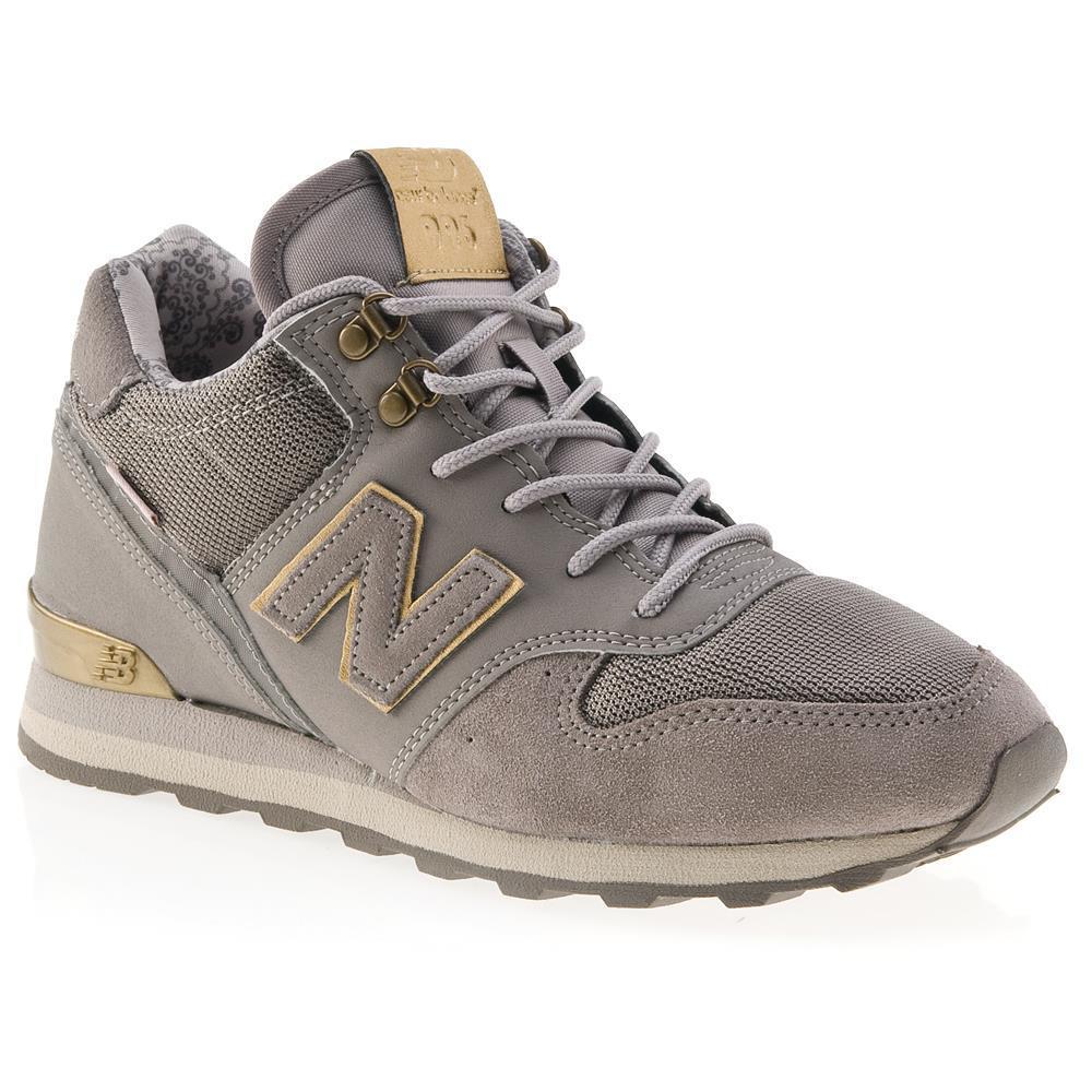 New Balance Mid boots 996, WH996UG - $181.00