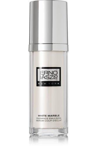 ERNO LASZLO White Marble RADIANCE EMULSION Serum Face 1oz 30ml NeW - $44.55