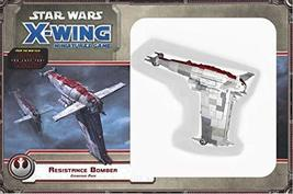 Star Wars: X-Wing - Resistance Bomber Expansion - $35.96