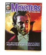 Famous Monsters of Filmland #251 B Cover  NM-M Condition - $9.99