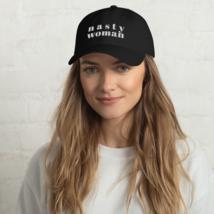 Nasty Woman Hat // Nasty Woman Dad hat image 5
