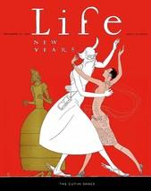 Life Magazine Prints: The Cut In Dance - C. - Dec 31 1925 - $12.95+