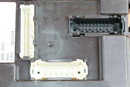 Nissan Xterra Pathfinder Body Control Module BCM 284B1-ZP01C image 3