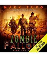 Mark Tufo's Zombie Fallout (12 MP3 Audiobooks) - $32.99