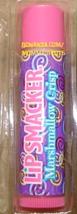 Lip Smacker Marshmallow Crisp Lip Gloss Lip Balm Chap Stick Makeup Care ... - $3.25