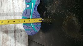 Womens Asics Gel Nimbus 16 Running Shoes SZ 8.5 40 B Used Sneakers Trainers image 12