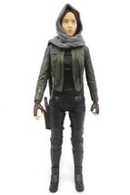 Hasbro Jyn Erso Jedha Star Wars Rogue One Movie Hero Series Action Figur... - $13.86