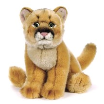 Webkinz Endangered Signature - Cougar - $22.75