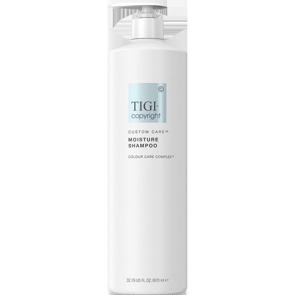 Copyright moisture shampoo32