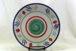 Gibson Elena Dinner Plate - $6.92