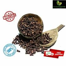 Ceylon Whole Nelke Nelken Knospen Sonnengetrocknete Bio-Kräuter & Gewürz... - $5.54+