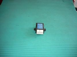 2013 HYUNDAI ELANTRA HEATER SEAT MODULE LO271674 GENUINE OEM