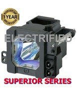 JVC TS-CL110UAA TSCL110UAA SUPERIOR SERIES LAMP-NEW & IMPROVED FOR HD-61... - $59.95