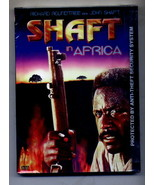 Shaft in Africa DVD NEW - $5.95