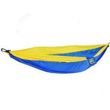 Equip 1-Person Durable Nylon Portable Hammock for Camping, Hiking, Backp... - $21.77+
