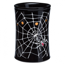 NIB Premium Scentsy Warmer CREEPY CRAWLY  Hallo... - $38.65