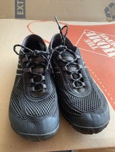 Nice! Womens Black MERRELL BAREFOOT PACE GLOVE Athletic Shoes - Size US 9 M - $29.70