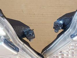 99-03 Lexus RX300 HID Xenon Headlight Lamp Matching Set Pair L&R - POLISHED image 4