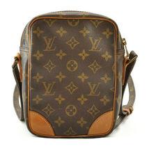 LOUIS VUITTON Monogram Amazon Shoulder Bag M45236 LV Auth 9683 **Sticky image 3
