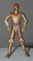 """RA-7 DEATH STAR DROID Star Wars 30th Anniversary Collection 3.75"""" Figure - $4.84"""