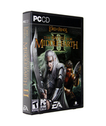 The Lord of the Rings: The Battle for Middle-earth II [PC Game] - $89.99
