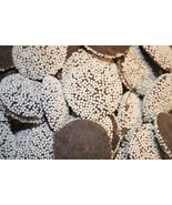 DARK CHOCOLATE NONPAREILS, 2LBS - $29.55