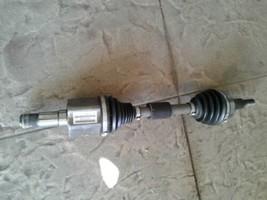 Fiat Drive Shaft P68079565AB (JEW) image 2